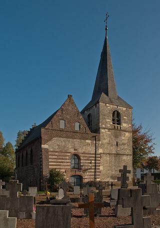 Salvuskerkje